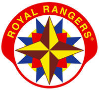 Royal Ranger Emblem